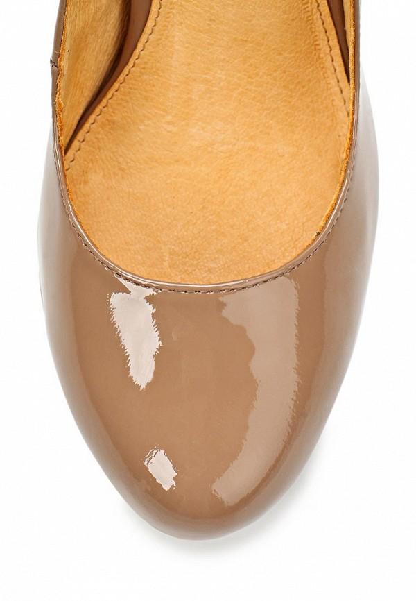 Туфли на шпильке Buffalo London 112-2104: изображение 6