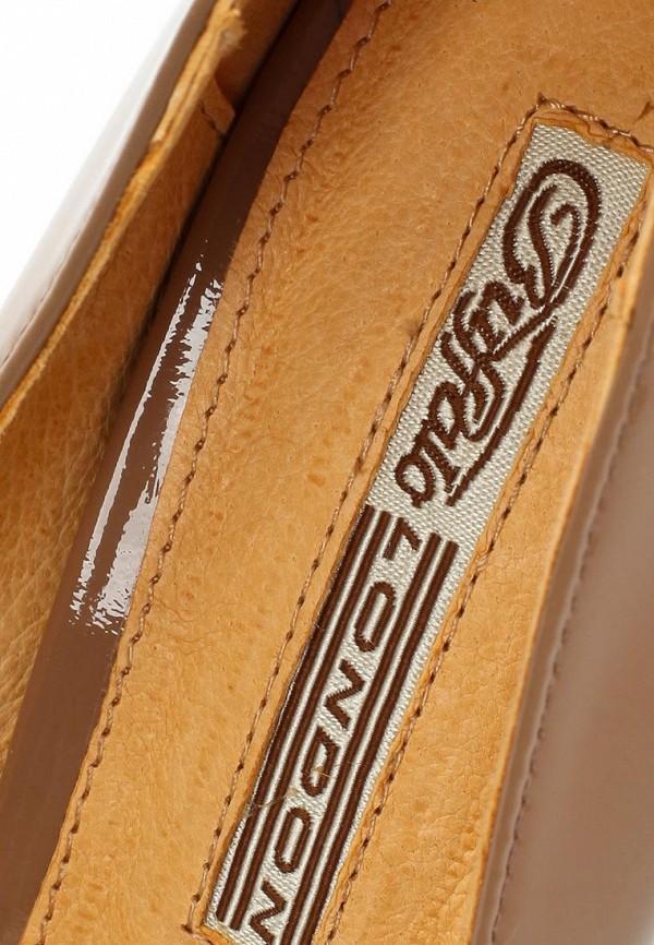 Туфли на шпильке Buffalo London 112-2104: изображение 7
