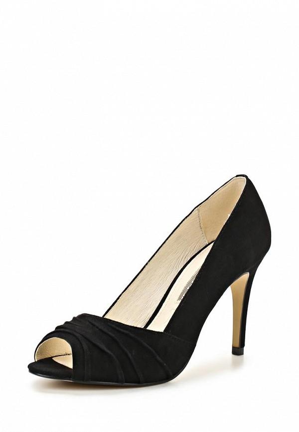 Туфли на каблуке Buffalo London 112-3151: изображение 1
