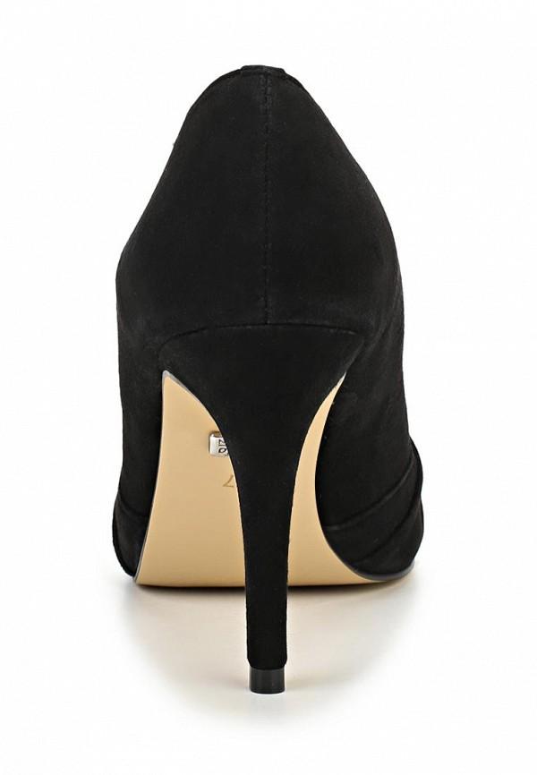 Туфли на каблуке Buffalo London 112-3151: изображение 2