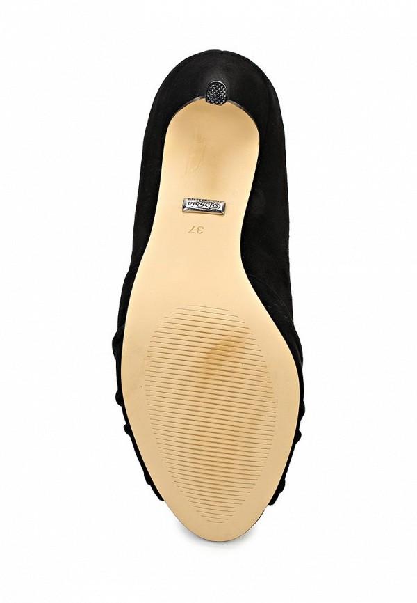 Туфли на каблуке Buffalo London 112-3151: изображение 3