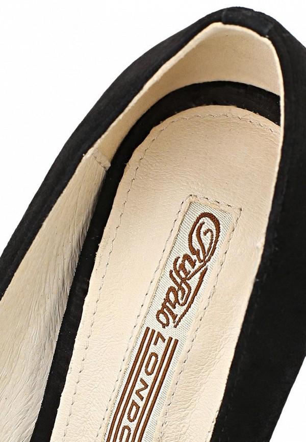 Туфли на каблуке Buffalo London 112-3151: изображение 7