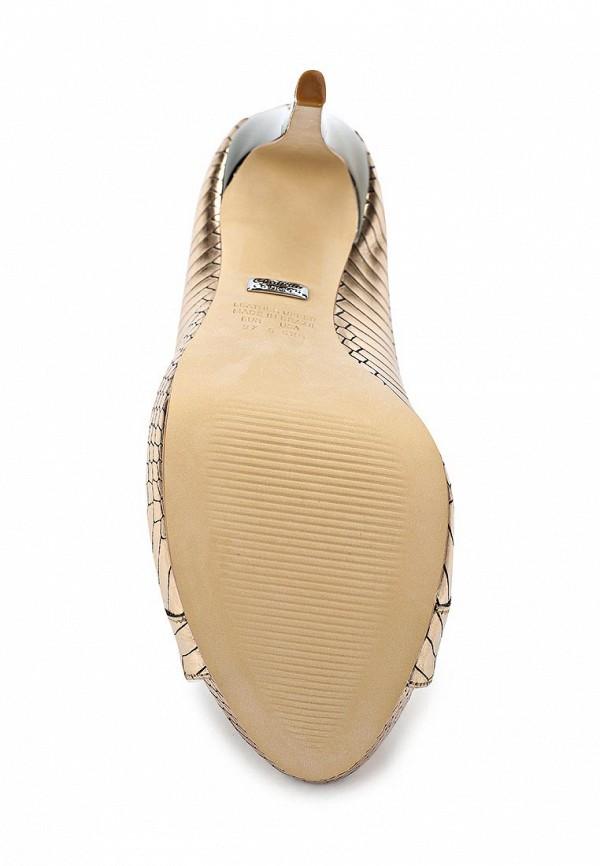Туфли на каблуке Buffalo London 141X-014: изображение 5