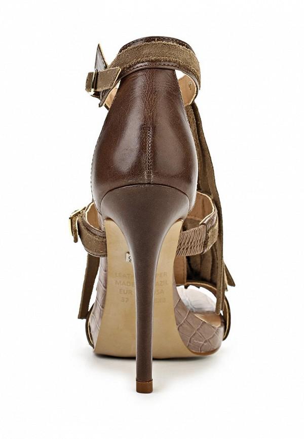 Босоножки на каблуке Buffalo London ZS 2454: изображение 3