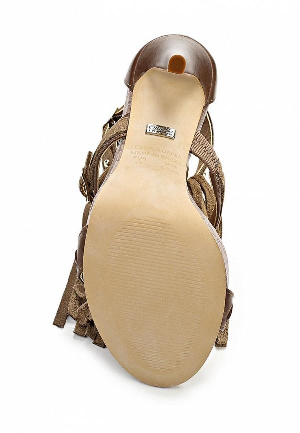 Босоножки на каблуке Buffalo London ZS 2454: изображение 5