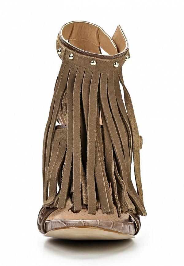 Босоножки на каблуке Buffalo London ZS 2454: изображение 7