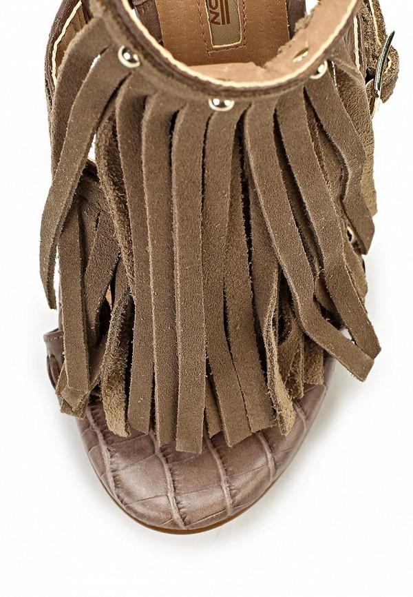 Босоножки на каблуке Buffalo London ZS 2454: изображение 11