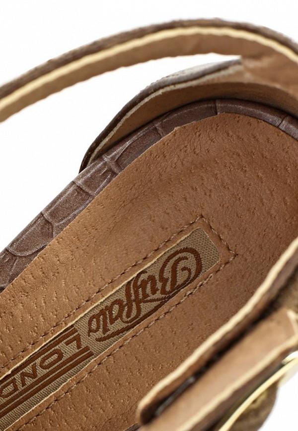 Босоножки на каблуке Buffalo London ZS 2454: изображение 13