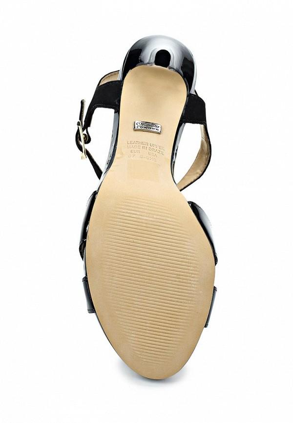 Босоножки на каблуке Buffalo London ZS 3079: изображение 3