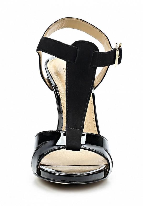 Босоножки на каблуке Buffalo London ZS 3079: изображение 4