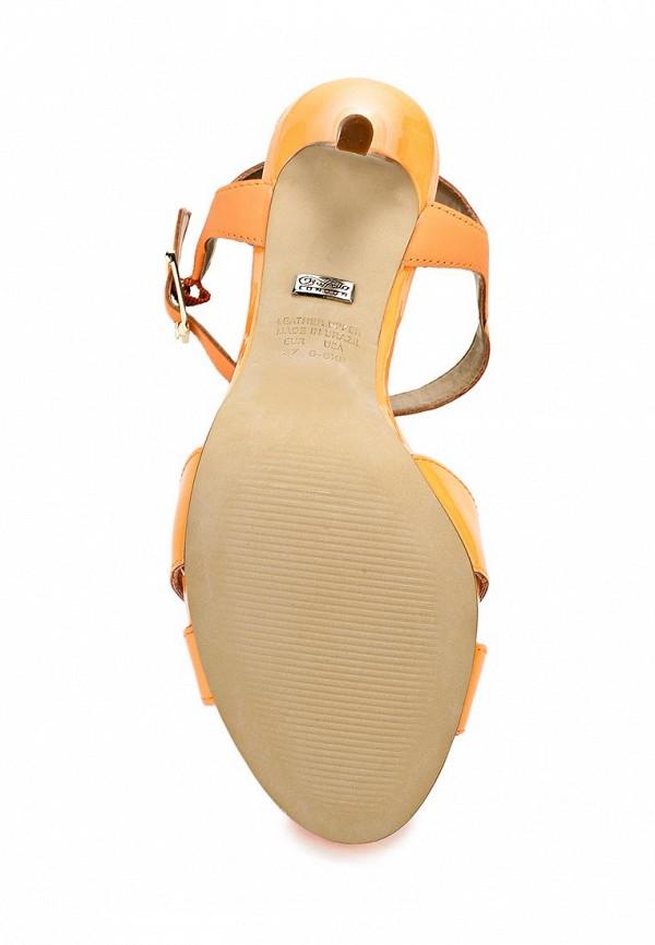 Босоножки на каблуке Buffalo London ZS 3079: изображение 7