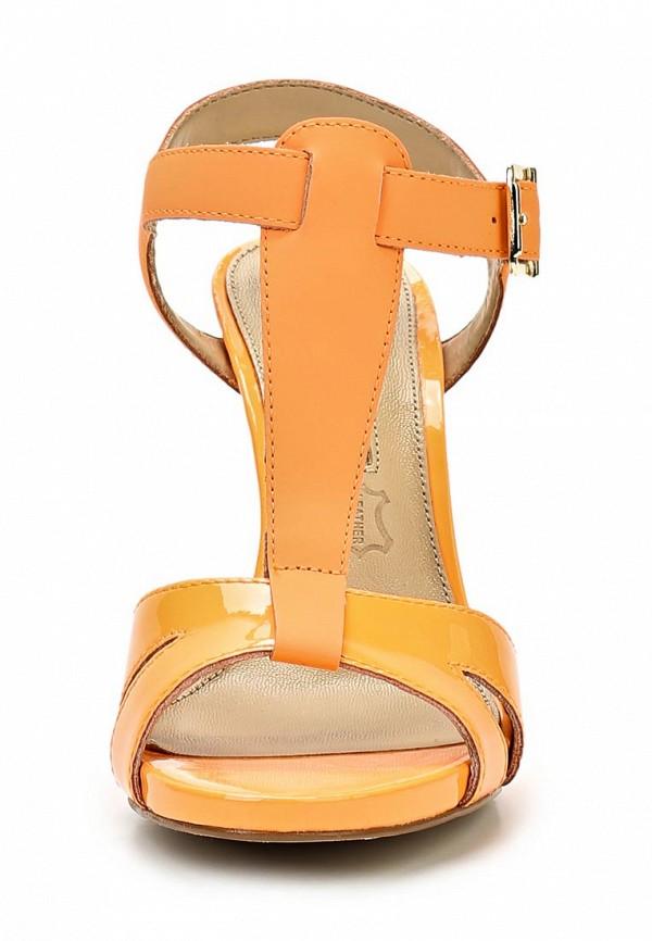 Босоножки на каблуке Buffalo London ZS 3079: изображение 10