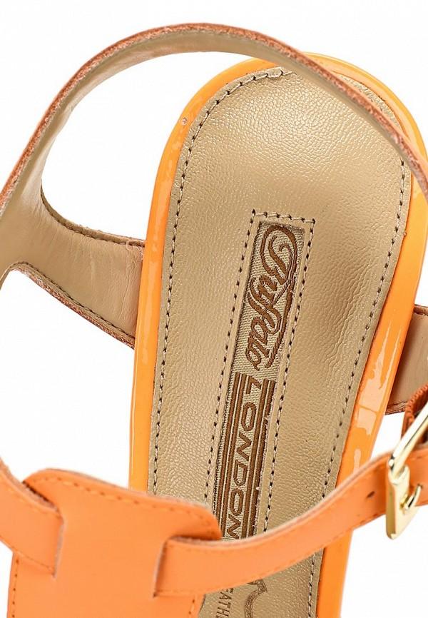 Босоножки на каблуке Buffalo London ZS 3079: изображение 17