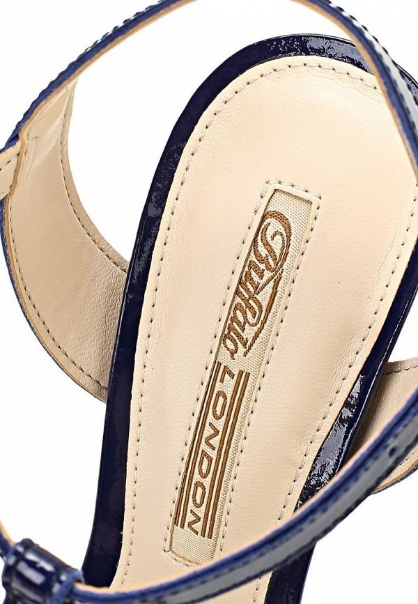 Босоножки на каблуке Buffalo London 081X-026: изображение 7
