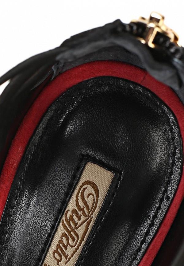 Босоножки на каблуке Buffalo London 033X-013: изображение 13