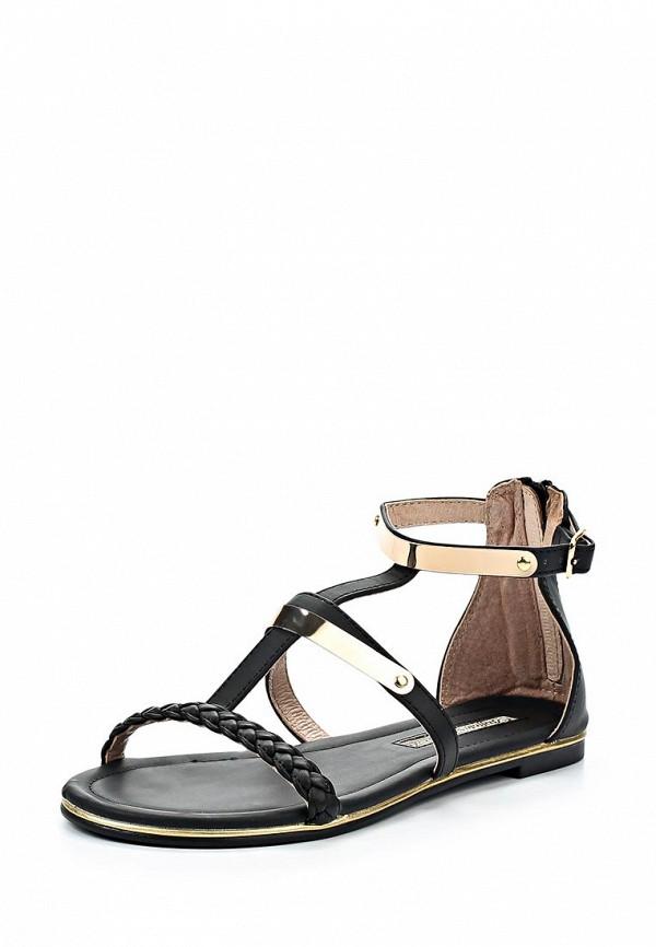 Женские сандалии Buffalo London BU0051: изображение 2