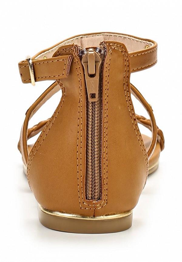 Женские сандалии Buffalo London BU0051: изображение 3