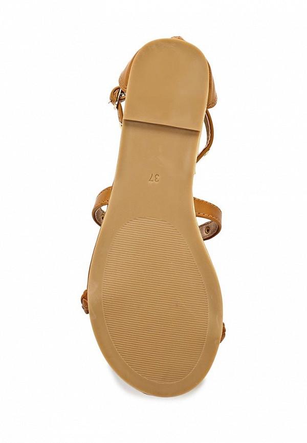Женские сандалии Buffalo London BU0051: изображение 5