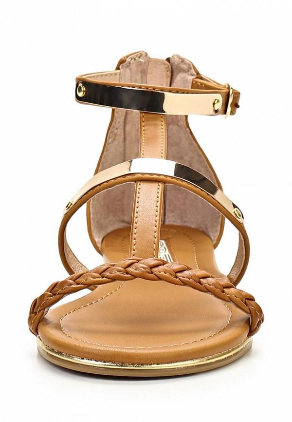 Женские сандалии Buffalo London BU0051: изображение 7