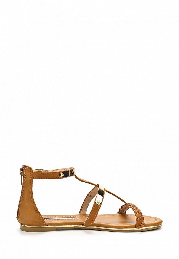 Женские сандалии Buffalo London BU0051: изображение 9