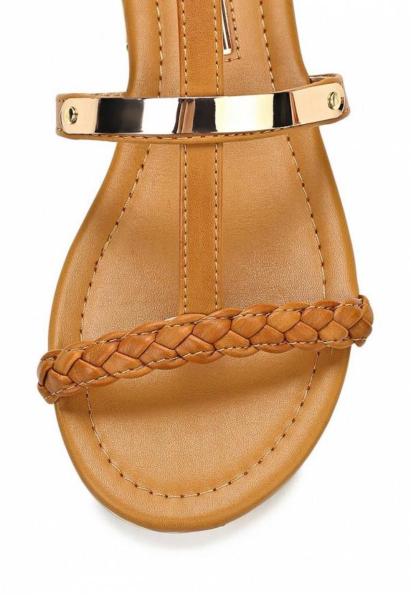 Женские сандалии Buffalo London BU0051: изображение 11
