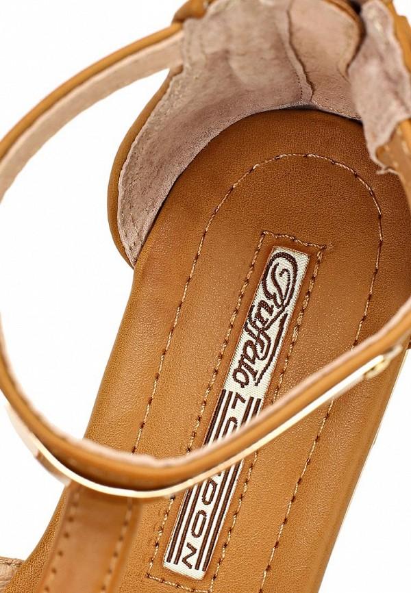 Женские сандалии Buffalo London BU0051: изображение 13