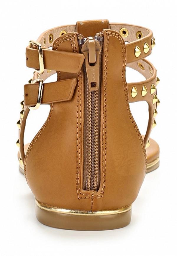 Женские сандалии Buffalo London BU0050: изображение 3