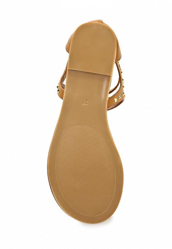 Женские сандалии Buffalo London BU0050: изображение 5