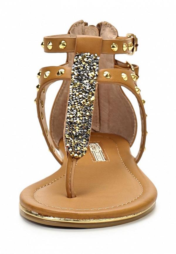 Женские сандалии Buffalo London BU0050: изображение 7
