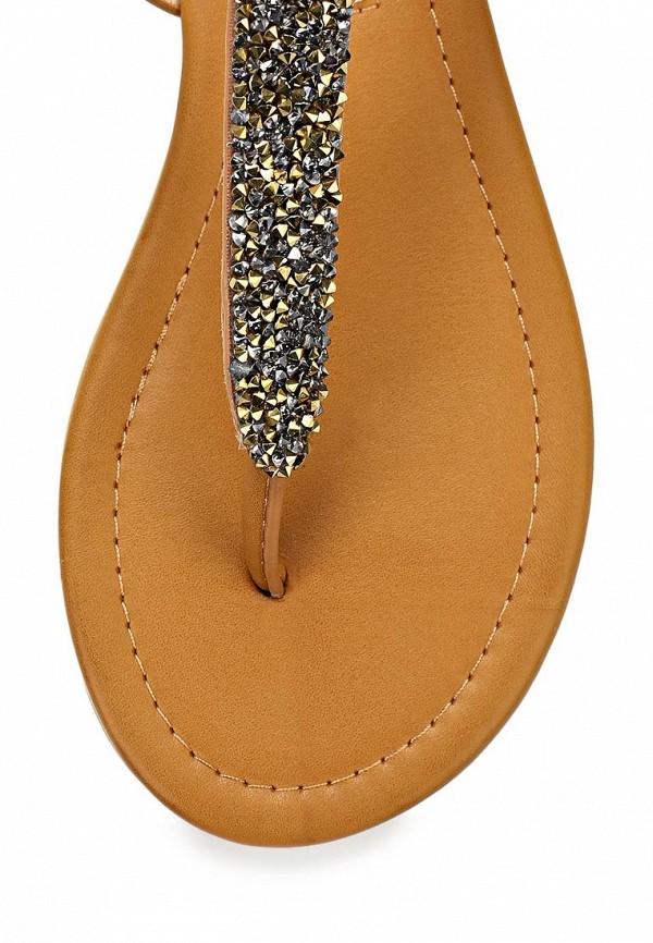 Женские сандалии Buffalo London BU0050: изображение 11