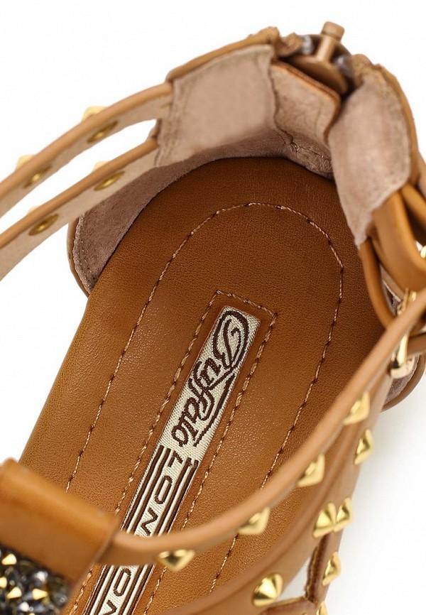 Женские сандалии Buffalo London BU0050: изображение 13