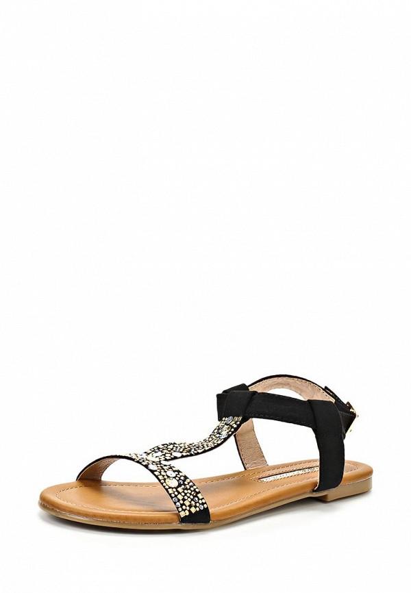 Женские сандалии Buffalo London BU0049: изображение 1