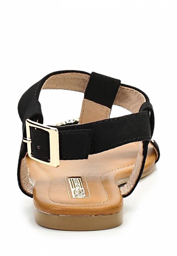 Женские сандалии Buffalo London BU0049: изображение 3