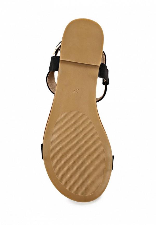 Женские сандалии Buffalo London BU0049: изображение 4