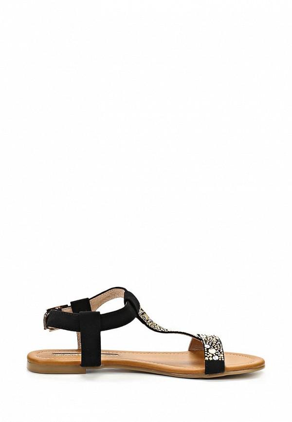 Женские сандалии Buffalo London BU0049: изображение 9