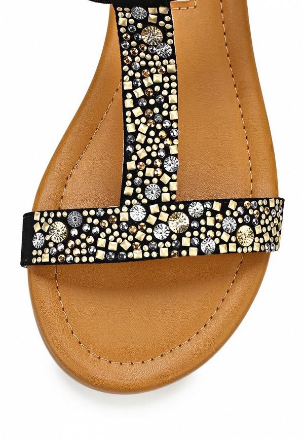 Женские сандалии Buffalo London BU0049: изображение 11