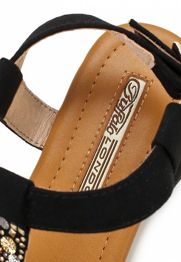 Женские сандалии Buffalo London BU0049: изображение 13
