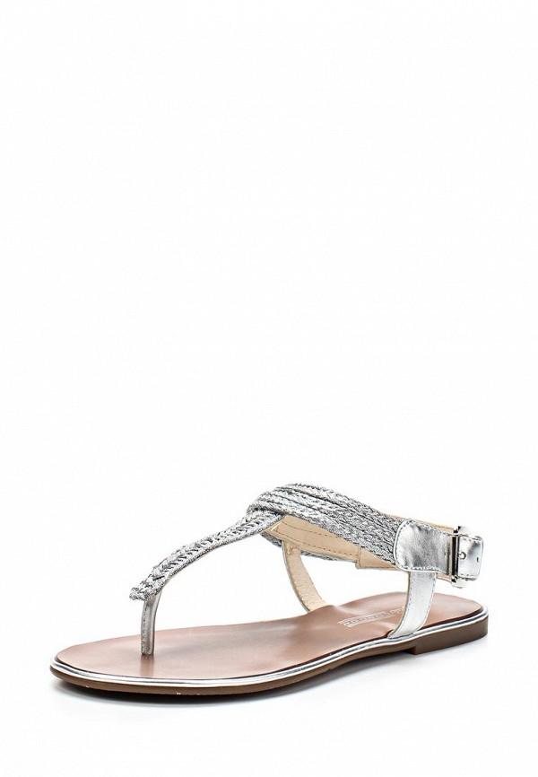 Женские сандалии Buffalo London 311-3838: изображение 2