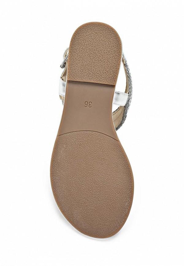 Женские сандалии Buffalo London 311-3838: изображение 5