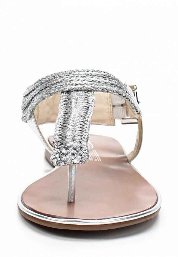 Женские сандалии Buffalo London 311-3838: изображение 7
