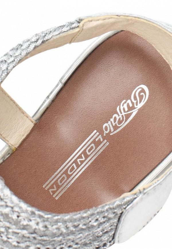 Женские сандалии Buffalo London 311-3838: изображение 13