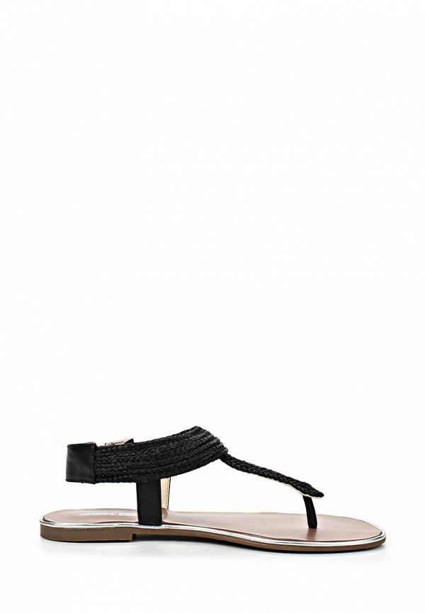 Женские сандалии Buffalo London 311-3838: изображение 10