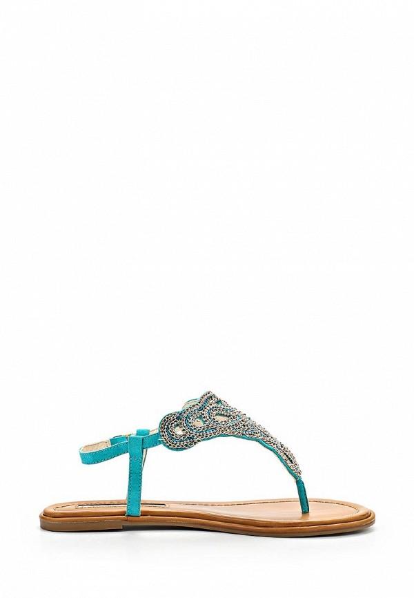 Женские сандалии Buffalo London 313-5226: изображение 5