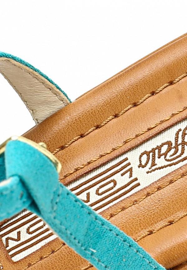 Женские сандалии Buffalo London 313-5226: изображение 7
