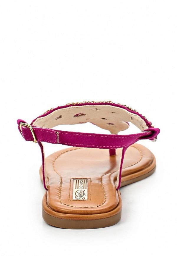 Женские сандалии Buffalo London 313-5226: изображение 3