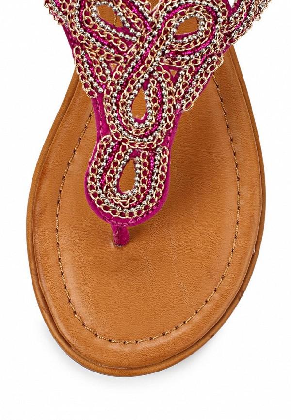 Женские сандалии Buffalo London 313-5226: изображение 11
