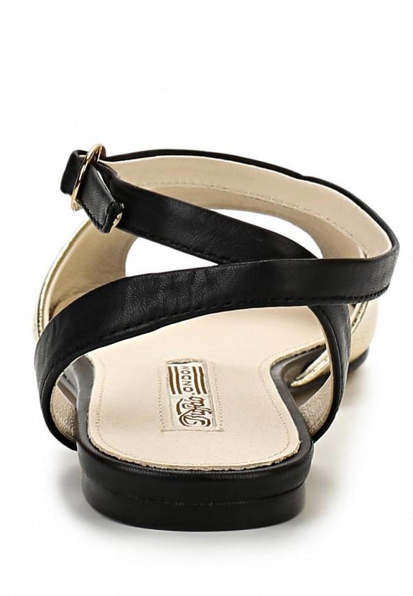 Женские сандалии Buffalo London 313-2952: изображение 3