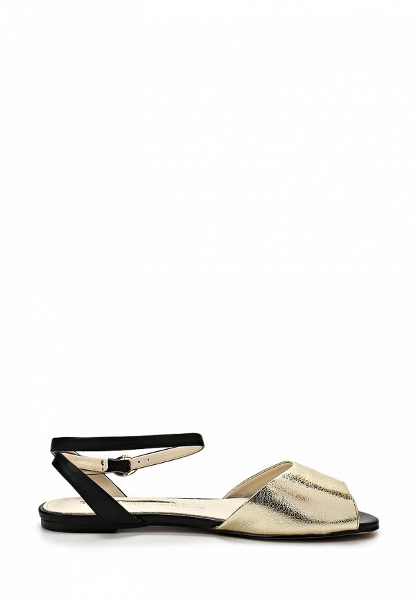 Женские сандалии Buffalo London 313-2952: изображение 9