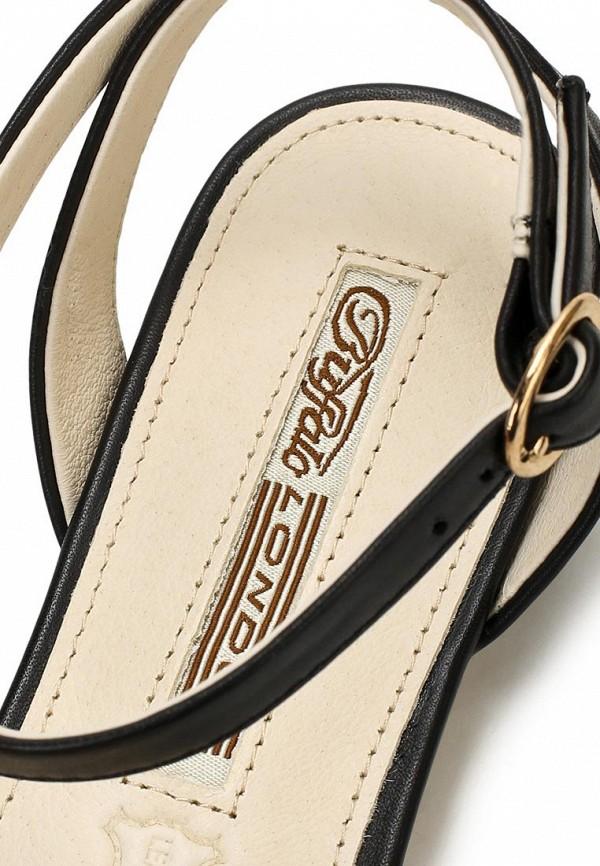 Женские сандалии Buffalo London 313-2952: изображение 13