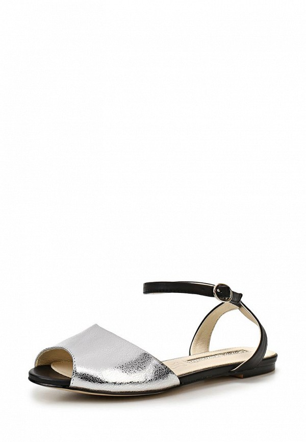 Женские сандалии Buffalo London 313-2952: изображение 2